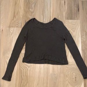 Tops - Comfy long sleeve